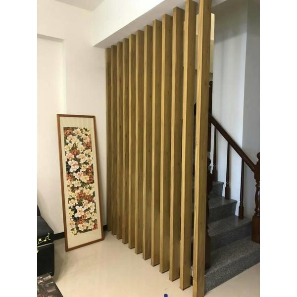 樓梯格柵-遠大不銹鋼鋁門窗行-台南