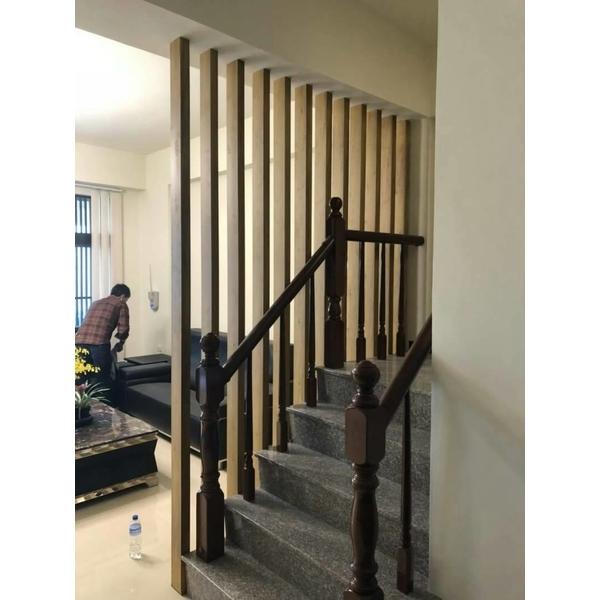 樓梯格柵-利源不銹鋼鋁門窗行-台南