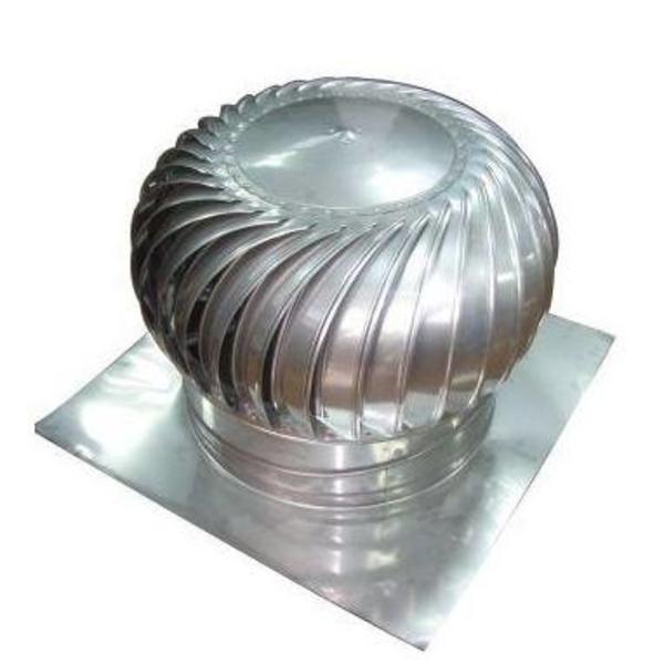 無動力自然通風球4英吋至30英吋