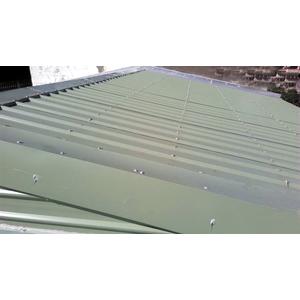 屋頂浪板更換實裝