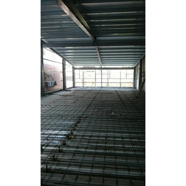 鋼構工程-東和漢工程有限公司-台中
