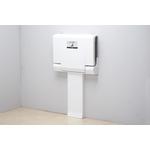 Combi 落地型尿布更換台 OK21F-台灣凱溢有限公司-Combi無障礙空間嬰兒換尿布台,Combi嬰兒尿布更換台