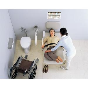 Combi 縱長型無障礙照護平台 US-13