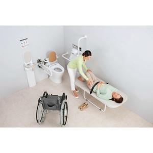 Combi 橫寬型無障礙照護平台 US-41