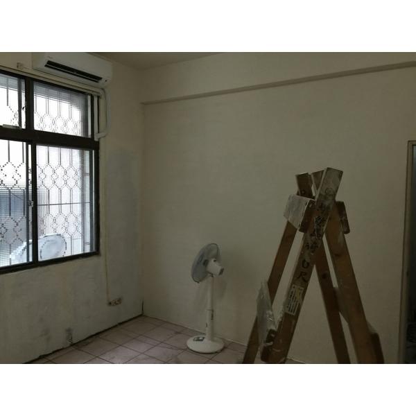 壁癌處理牆面油漆