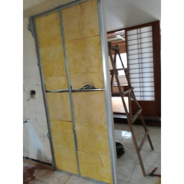 台南市公園南路公寓整修