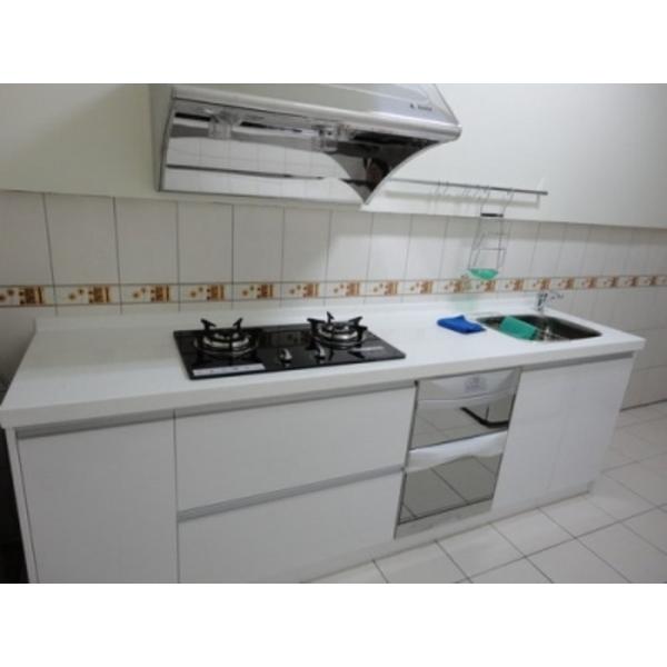 廚房室內規劃-詮翔室內裝修有限公司-嘉義