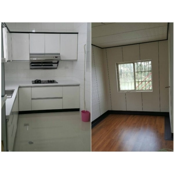 廚房整修-詮翔室內裝修有限公司-嘉義