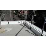 玻璃欄杆立柱