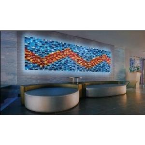義大利威尼斯手工玻璃-琉璃手工藝術-富田光電有限公司-台中