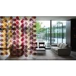 義大利威尼斯彩色島手工玻璃隔簾裝飾藝術