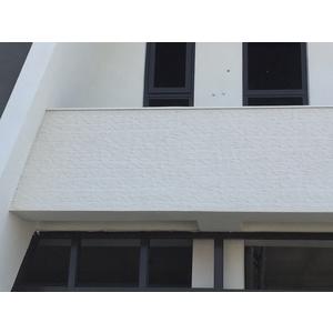 外牆塗裝 #荒壁