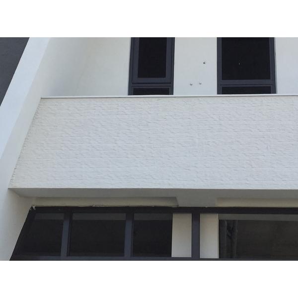 外牆塗裝 #荒壁-坂居塗裝工程行-南投