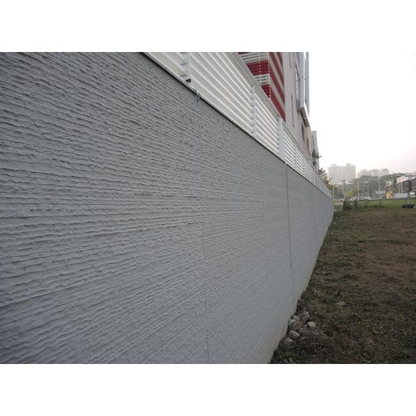 外牆塗裝 #劍石