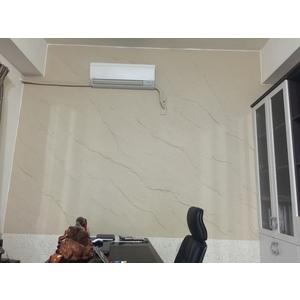 室內塗裝 #砂岩漆