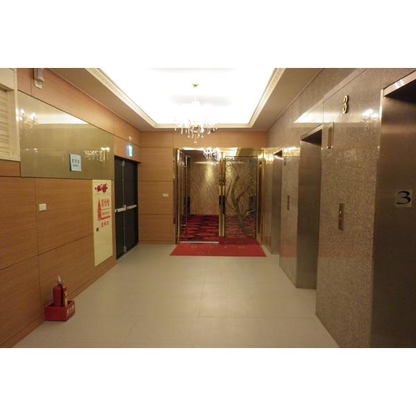 宴會廳接待大廳入口裝潢