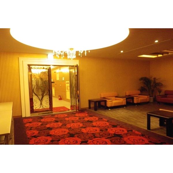 宴會廳接待大廳裝潢