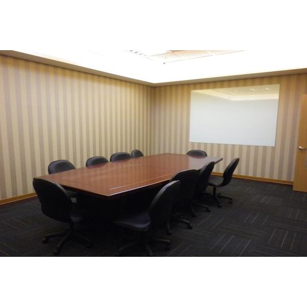 小會議室裝潢