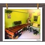 音樂教室案例