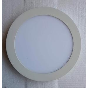 LED- 圓形平板燈1-進弘科技有限公司-花蓮