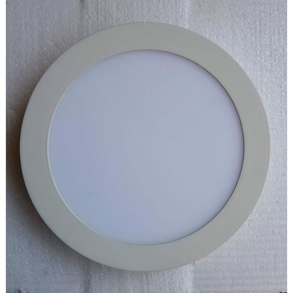 LED- 圓形平板燈1