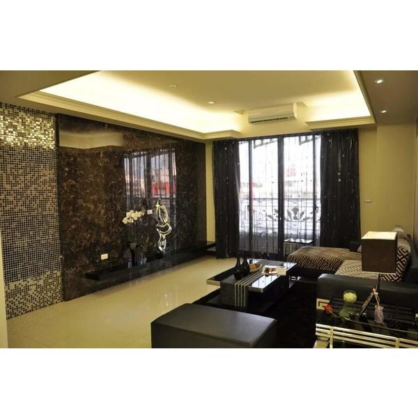 室內裝潢-奢華風格-齊景空間設計有限公司-桃園