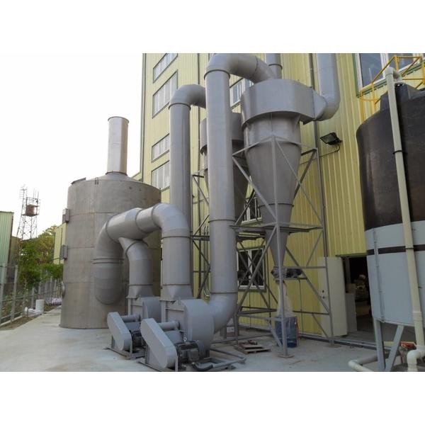 廠房通風排氣