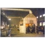 製造爐集塵通風