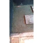 廚房地坪輕質灌漿材墊高