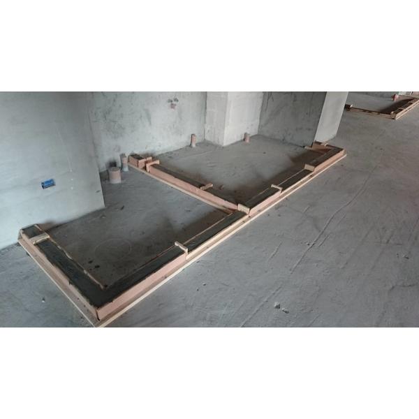 止水墩-富麗庭室內裝修工程有限公司-高雄