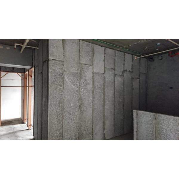 陶粒板-富麗庭室內裝修工程有限公司-高雄