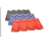琉璃瓦-鑫洲恆建材有限公司-建材,材料,鐵皮,浪板,維修,修補,排風機,通風器,鋁窗