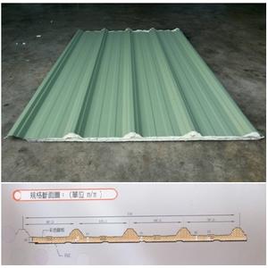 750型五溝發泡-1-鑫洲恆建材有限公司-桃園