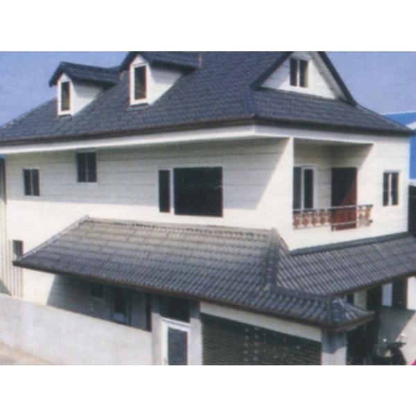實績05-鑫洲恆建材有限公司-桃園