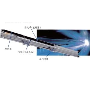 磁懸浮電動門-甲渥國際建材有限公司-高雄