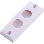 2孔歐式蓋板
