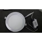 超薄型LED崁燈 (需接驅動器)