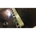 電梯機坑滲透結晶材刷漿塗佈-pic2