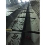 電纜隧道仰拱工程