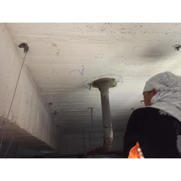 排水管漏水處理