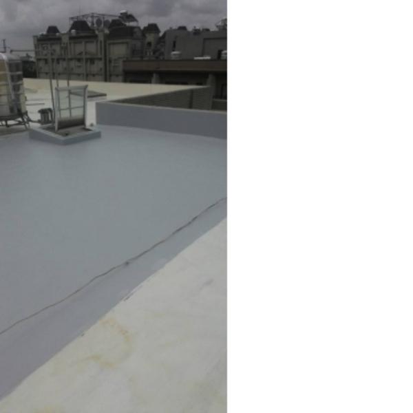 屋頂防水前-阿設師防水抓漏工程-台南