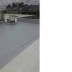 屋頂防水施作