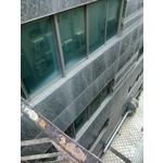 大樓帷幕玻璃矽力康老舊更新-pic2