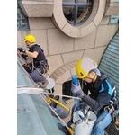 銅片防水和24樓窗戶防水-pic2