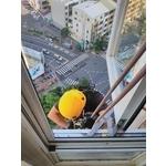 銅片防水和24樓窗戶防水-pic4