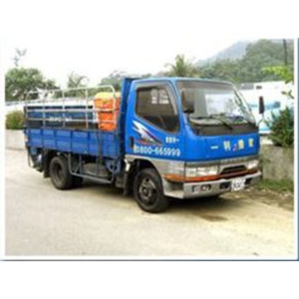 貨車搬運-一利搬家起重行-台中
