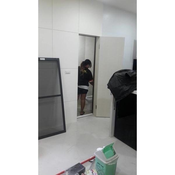 辦公室廁所打掃-陽光家園清潔團隊-台中