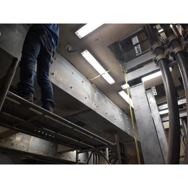 工程實績-光照工程有限公司-新北