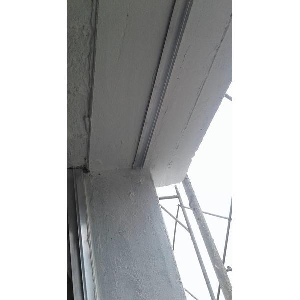 窗框止水墩-1-得意防水工程行-桃園