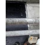 防水分隔線止水墩